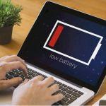 Cara Mengatasi Baterai Laptop Not Charging Setelah Instal Ulang