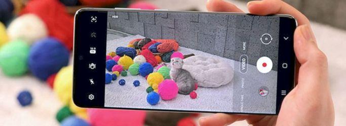 Cara Menggunakan Fitur Single Take Pada Kamera Samsung Galaxy S20