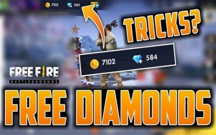 Cara Mudah Mendapatkan Diamond Gratis
