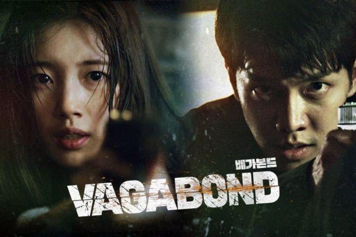 K Drama Vagabond
