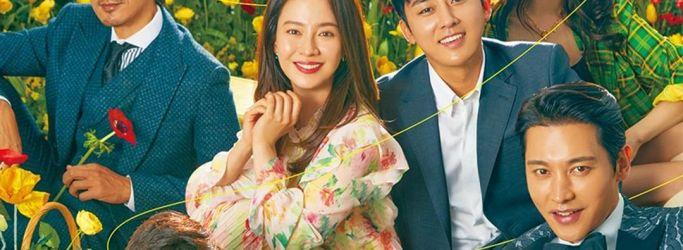 K Drama Was It Love