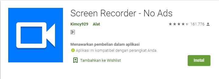 Screen Cedorde