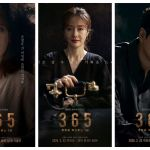 K Drama 365 Repeat The Year Cast