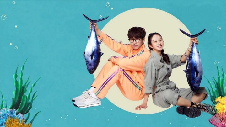K Drama Restoran Sushi Ga Doo Ri