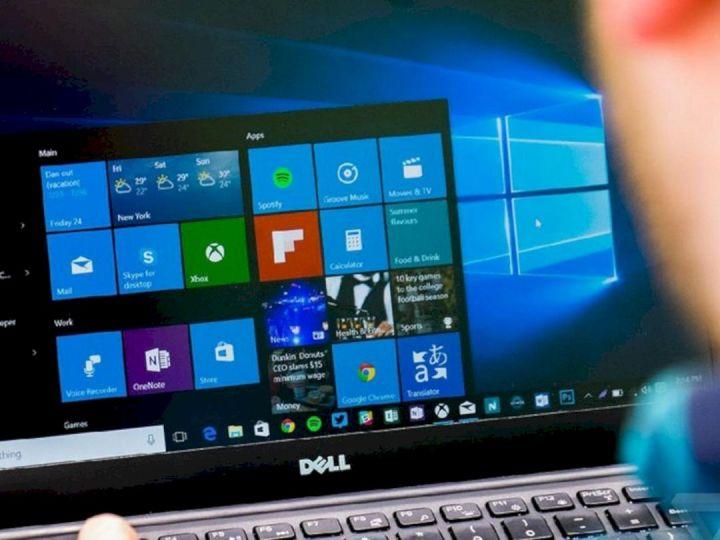 Mematikan Update Windows 10