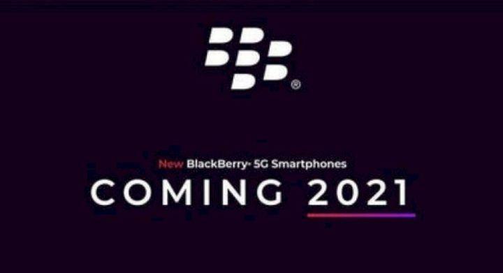 BlackBerry Segera Debut Kembali
