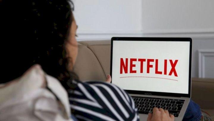 Harga Langganan Netflix Naik 10%