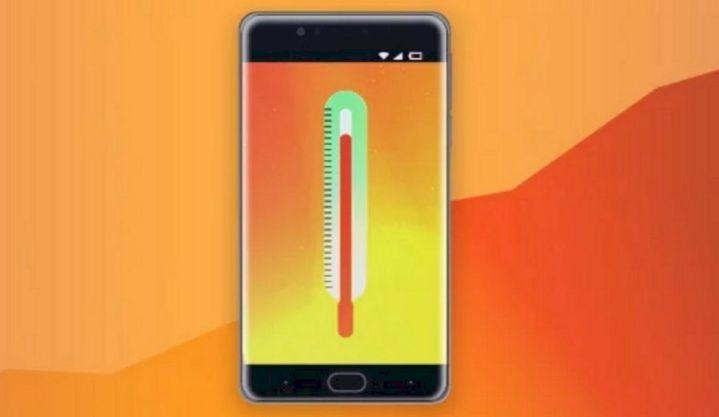 Penyebab Smartphone Bisa Cepat Panas