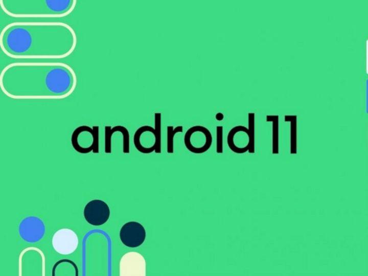 Android 11 Resmi Diluncurkan