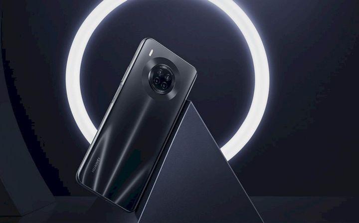 Spesifikasi Huawei Y9a