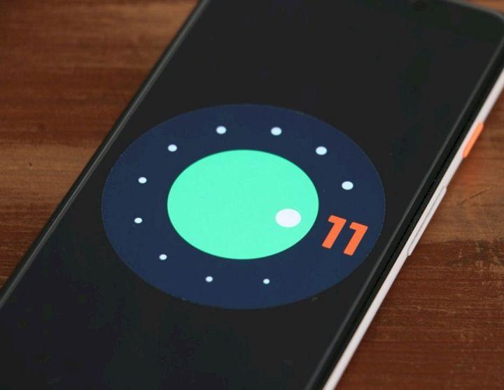 Xiaomi Dan Realme Terima Update Android 11