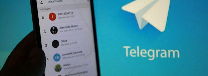 Pembaruan Telegram Hadirkan 3 Fitur Baru