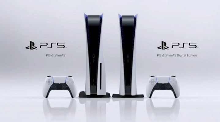 Sony Ungkap Harga PS5 Di India