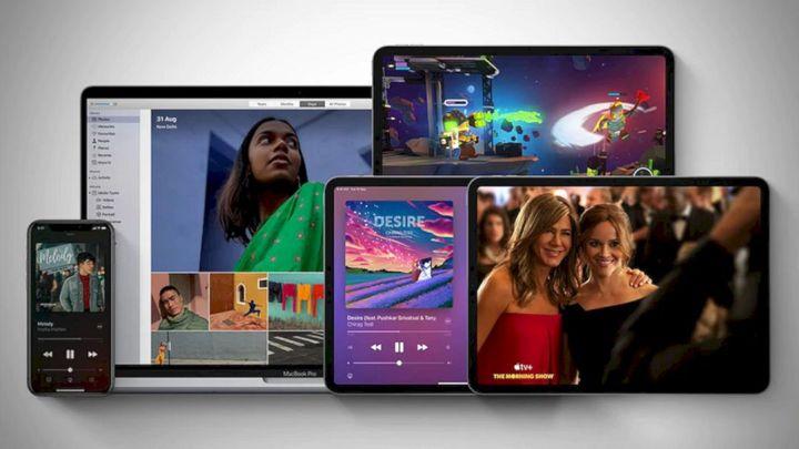 Apple One Resmi Diluncurkan