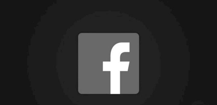 Mengaktifkan Mode Gelap Di Facebook IOS