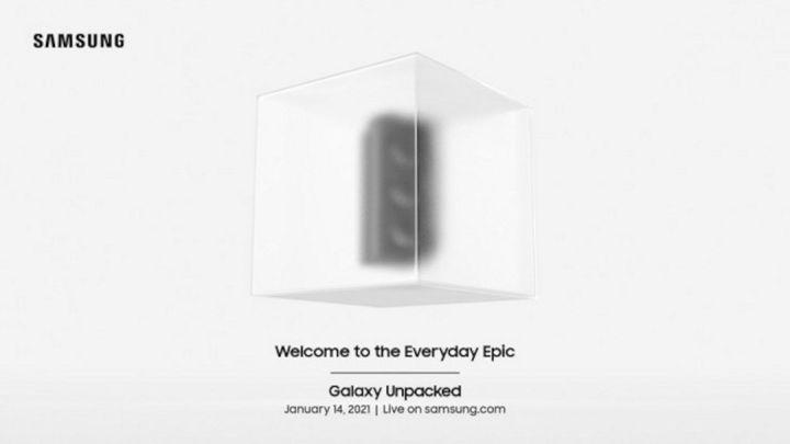 Galaxy Unpacked Pada 14 Januari