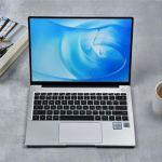 Huawei Akan Luncurkan Dua MateBook High E