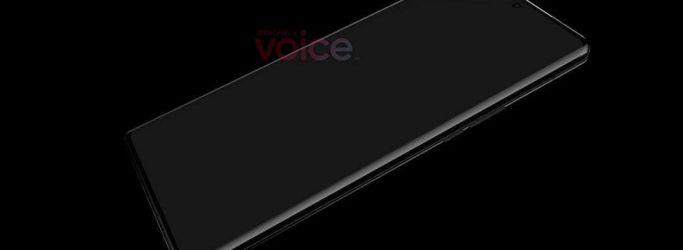 Huawei P50 Series Bocor Di Internet