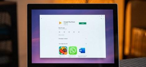 Menjalankan Aplikasi Android Di Chromebook
