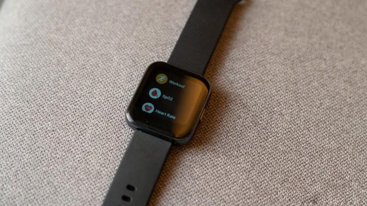 Realme Watch 2 Muncul Dalam Daftar FCC