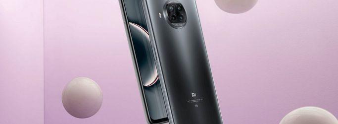 Xiaomi Mi 10i Debut Di India