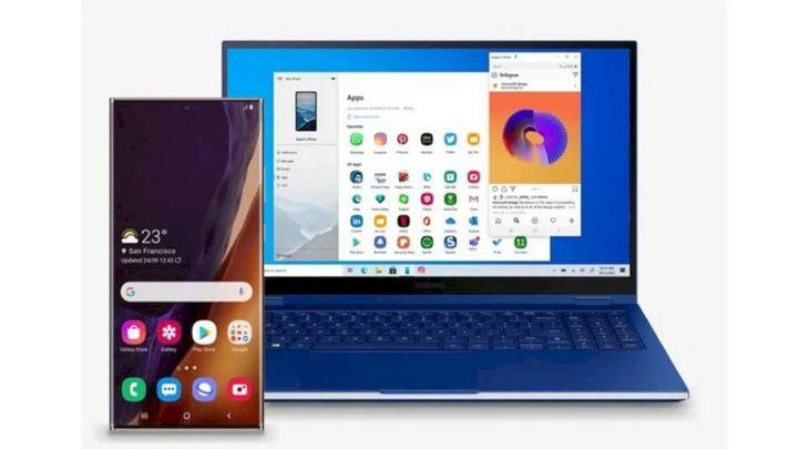 Samsung Akan Segera Luncurkan Aplikasi Yang Mirip Dengan AirDrop