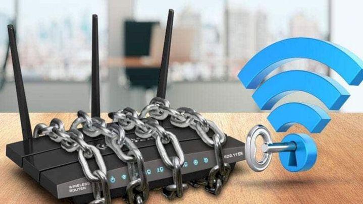 Mengamankan Router Jaringan Wi Fi