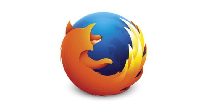 Menu Bar Firefox