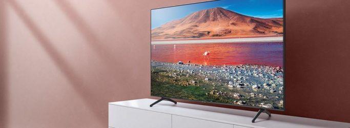 Cara Reset Ulang Samsung TV