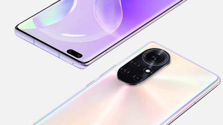 Bocoran Spesifikasi Huawei Nova 9
