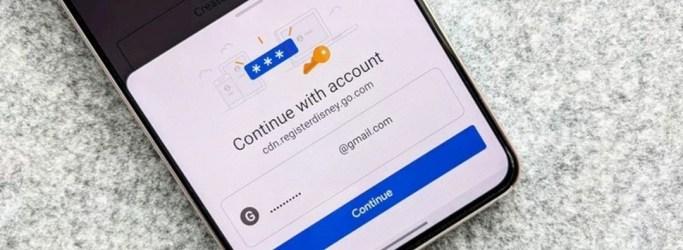 Cara Mudah Menggunakan Google Password Manager