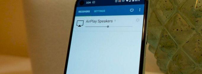 Cara Mudah Menggunakan AirPlay