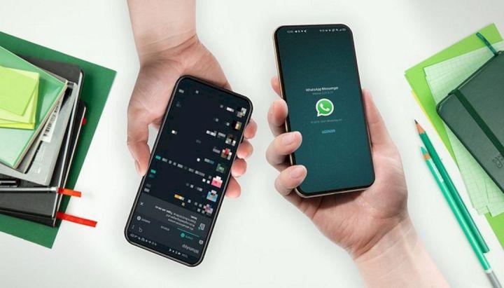 Cara Mudah Menggunakan WhatsApp Multi Perangkat