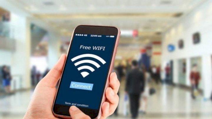 Cara Mendapatkan WiFi Tanpa Terhubung Ke ISP