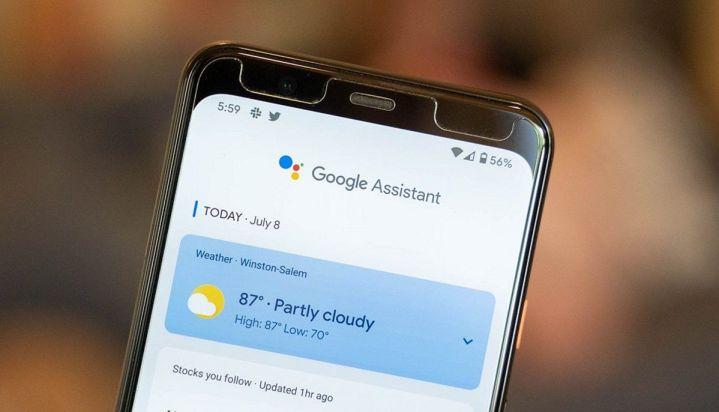 Cara Mudah Mematikan Google Assistant