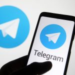 Cara Share Screen Pada Telegram