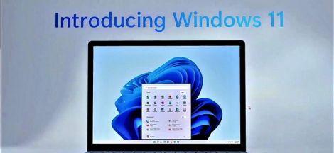 Microsoft Akan Sematkan Slack Dan Zoom Pada Windows 11