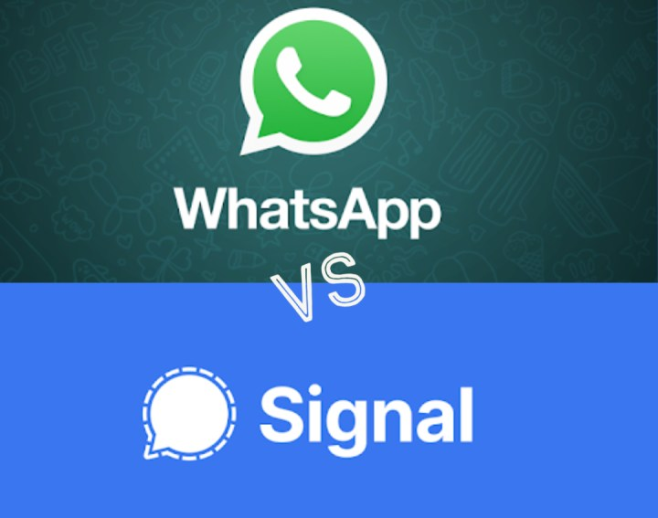 Perbedaan WhatsApp Dengan Signal Messenger