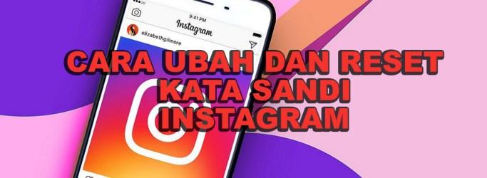 Kata Sandi Instagram