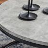 2in1 staliukas zurnalinis betonas