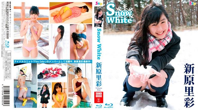 [SBKB-0008] Risa Niihara 新原里彩 – Snow White