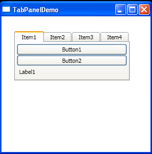 wpf tabcontrol template.html