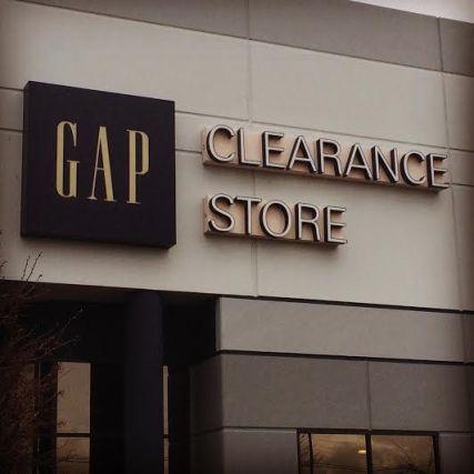 gapclearance