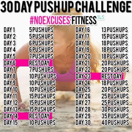 push up 30-2