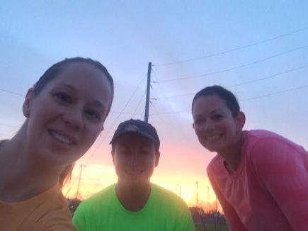 sunrise 6 miles