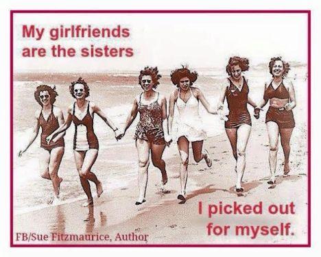 GF sisters