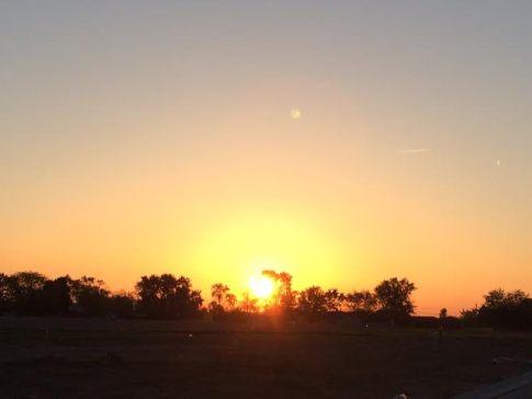 sunrise 513