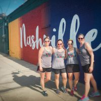 RNR Nashville Race Recap: Saved by Salt Tabs
