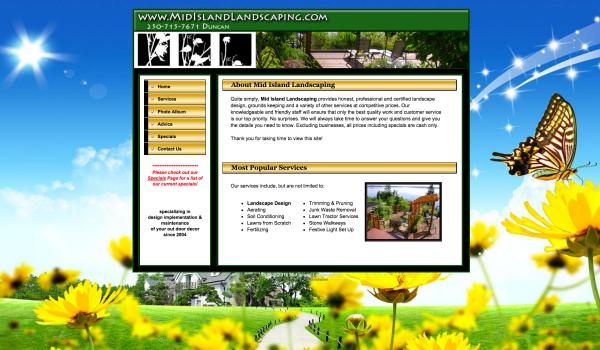 www.midislandlandscaping.com