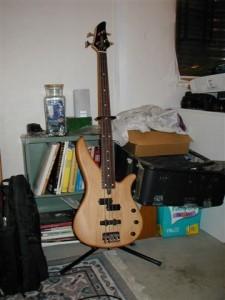 Yamahabass